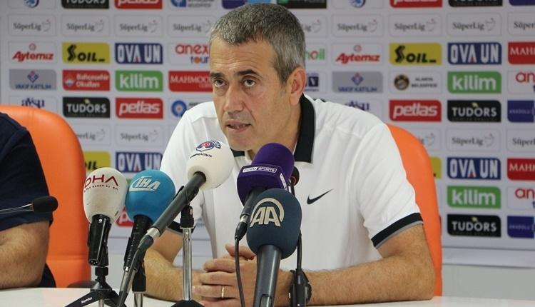Kasımpaşa'da Kemal Özdeş'ten Fenerbahçe sorusuna cevap