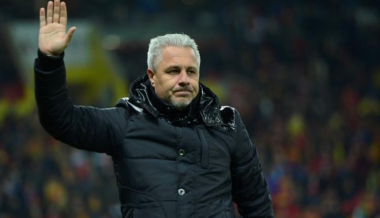 Kayserispor'da Sumudica Başakşehir maçı sonrası patladı: 'Artık yeter! Saçlarım beyazladı.'
