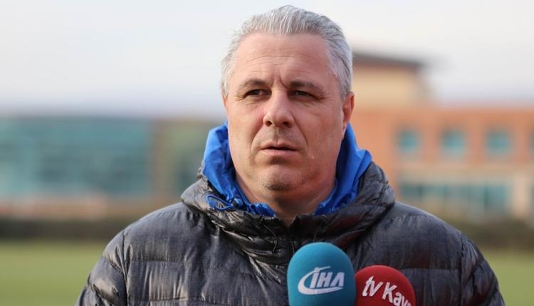 Kayserispor'da Sumudica'nın Gençlerbirliği endişesi! 'Beşiktaş'ı yendiler'