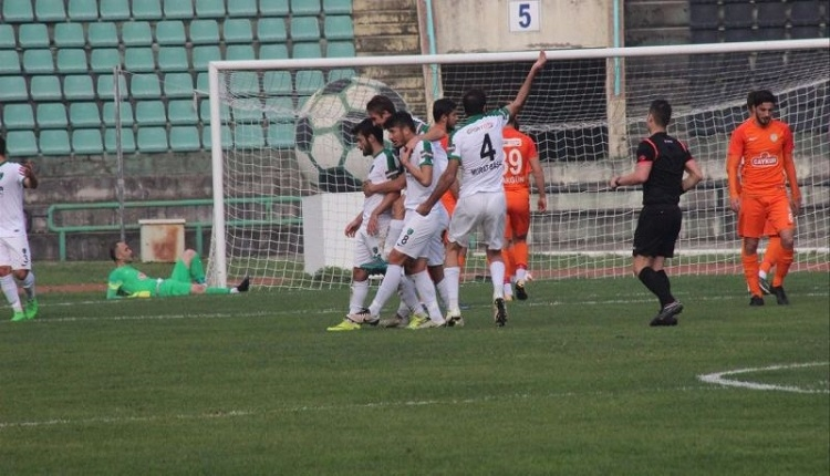 Kızılcabölükspor - Kocaelispor maçı saat kaçta hangi kanalda?