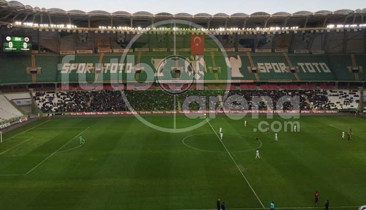 Konyaspor - Gençlerbirliği hazırlık maçı kaç kaç bitti?