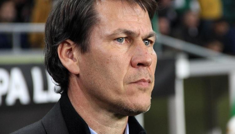 Konyaspor Marsilya'yı çok korkutmuş! Rudi Garcia'dan flaş itiraf