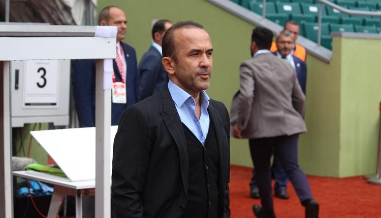 Konyaspor'da Mehmet Özdilek'in ilk Avrupa heyecanı! Muhtemel 11
