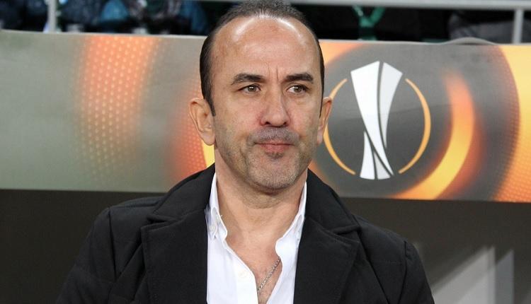 Konyaspor'da Mehmet Özdilek'ten Marsilya açıklaması: