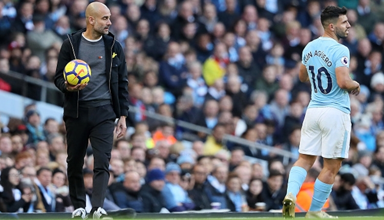 Manchester City, Premier Lig rekorunu kırdı