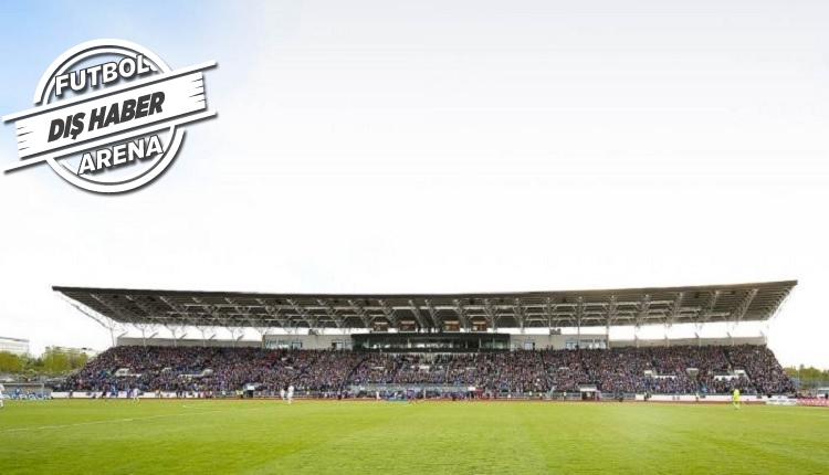 Manchester United scout ekibi İzlanda - Çek Cumhuriyeti maçı için yanlış ülkeye gitti