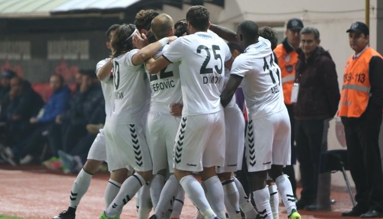 Manisaspor 2-1 Adana Demirspor maç özeti ve golleri
