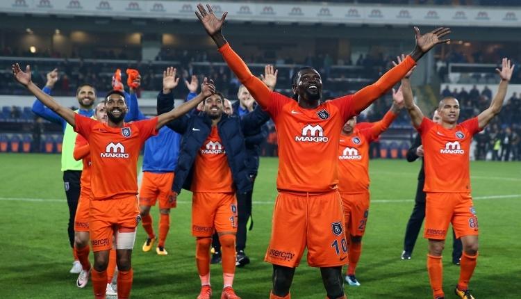 Medipol Başakşehir'den ya tamam ya devam maçı