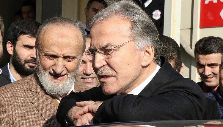 Mehmet Ali Şahin, Karabükspor'a el attı
