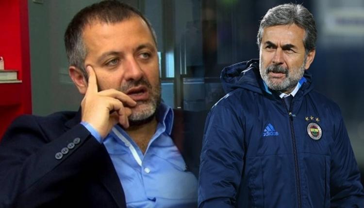 Mehmet Demirkol: ''Aykut Kocaman artık basın toplantısı yapmasada olur''