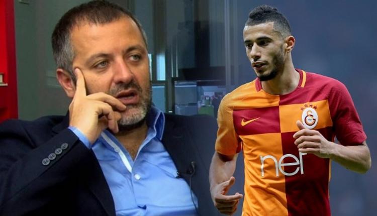 Mehmet Demirkol: ''Gerçek bir 10 numara Younes Belhanda''