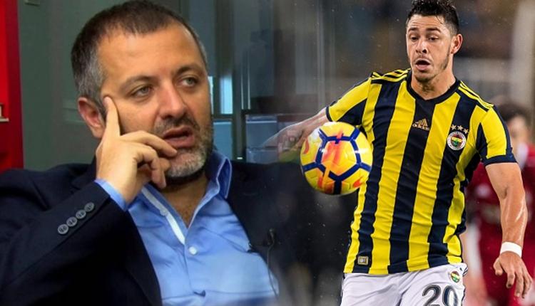 Mehmet Demirkol: ''Giuliano'dan 10 numara gelişim''