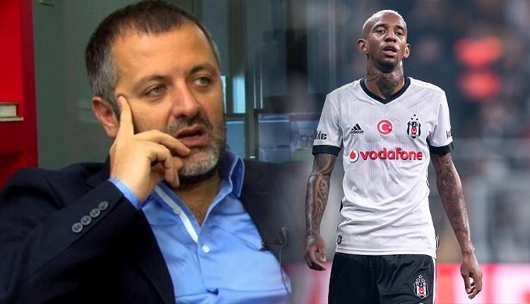 Mehmet Demirkol: ''Yeni bir Anderson Talisca''