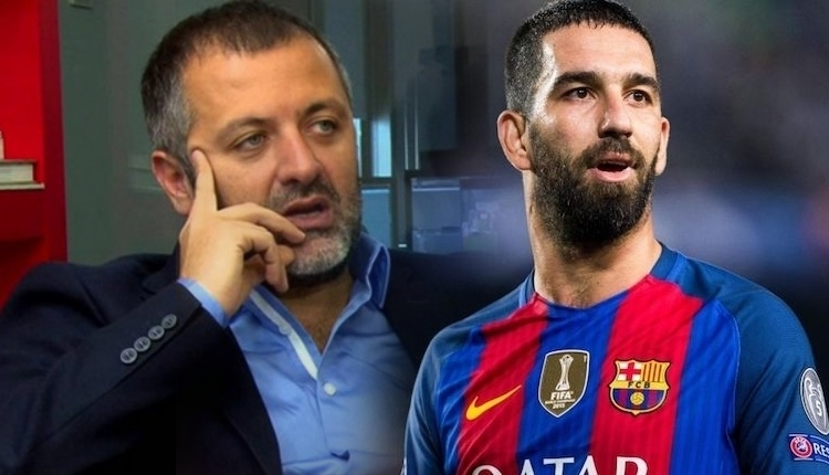 Mehmet Demirkol'dan flaş Arda Turan iddiası ''O iş bitti hayırlı olsun''