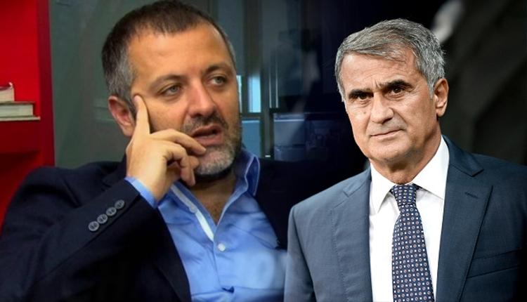 Mehmet Demirkol'dan Şenol Güneş ve Milli Takım iddiası