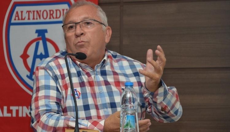 Mehmet Seyit Özkan: ''Ağaç yaşken eğilir.''