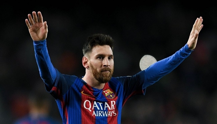 Messi, Barcelona'dan ayrılmak mı istiyor? Şok gelişme