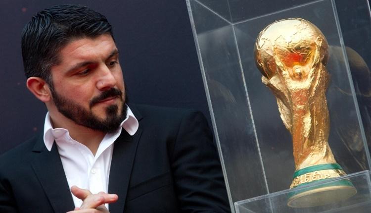Milan'da Gennaro Gattuso dönemi