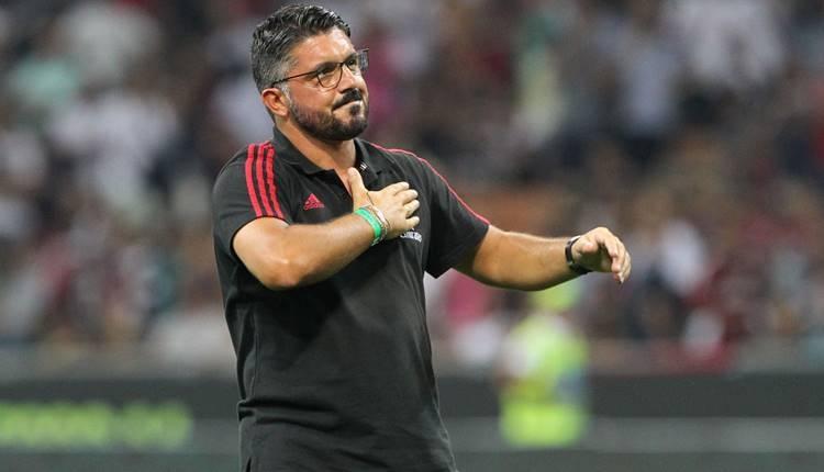 Milan'da teknik direktör kıyımı!