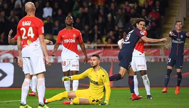 Monaco 1-2 PSG maç özeti ve golleri (İZLE)