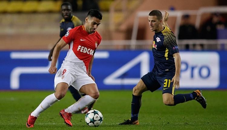 Monaco 1-4 Leipzig maç özeti ve golleri (İZLE)