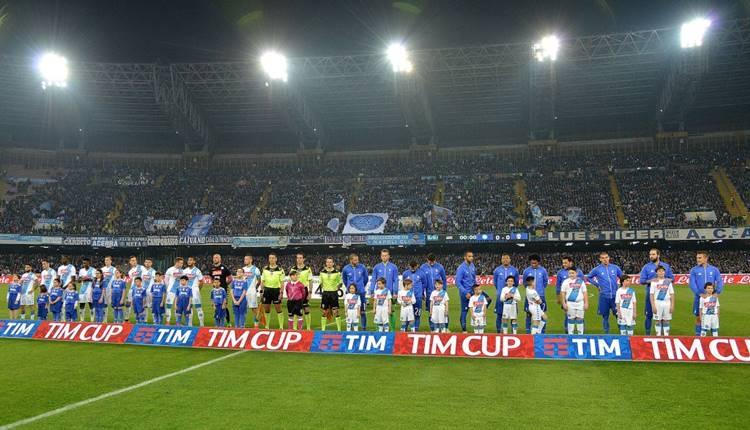 Napoli - Juventus saat kaçta, hangi kanalda? (İddaa Canlı Skor)