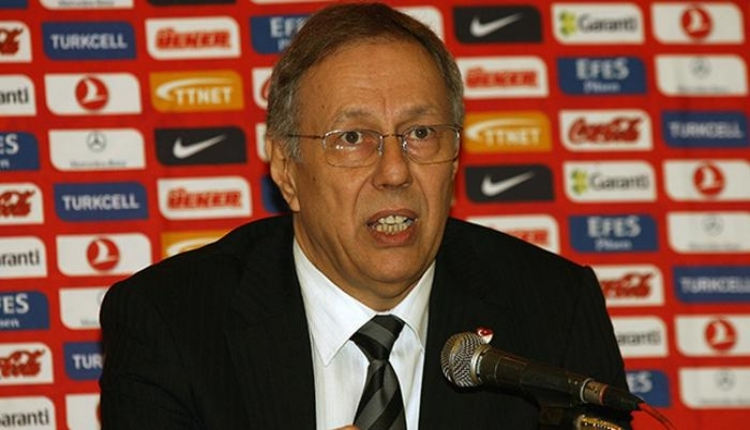 Oğuz Sarvan'a Atletico Madrid - Romaç maçına görev