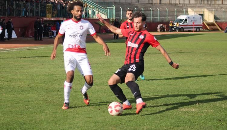 Orhangazi Belediyespor 0-3 Antalyaspor maçı özeti ve golleri (İZLE)