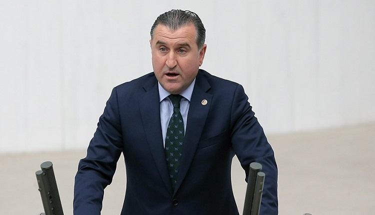 Spor Bakanı Osman Aşkın Bak'tan yabancı sınırı açıklaması ve Galatasaray örneği