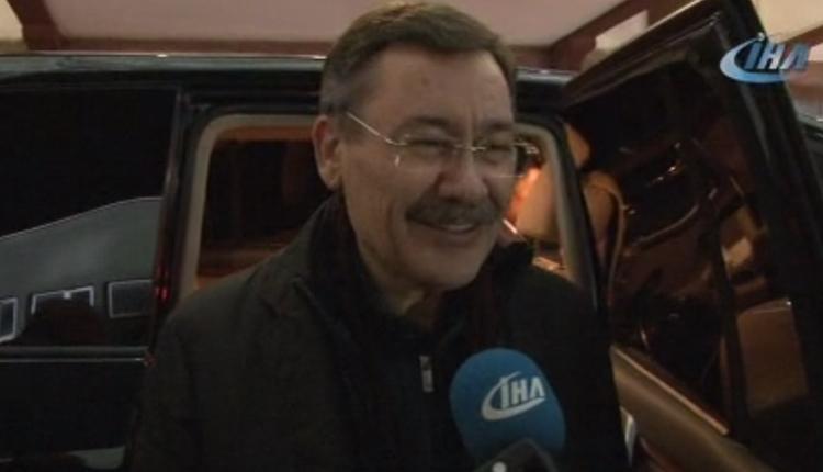 Osmanlıspor'da Melih Gökçek'ten Fenerbahçe maçı yorumu! 'Galibiyet kaçtı'