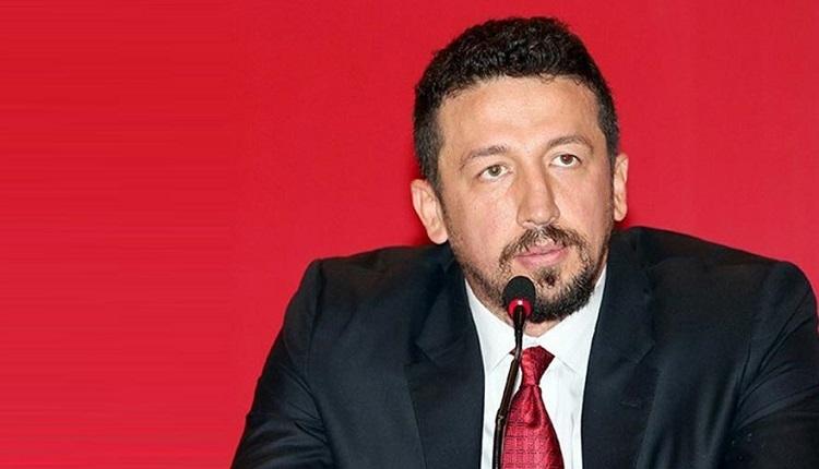 Rasim Ozan Kütahyalı'ya Hidayet Türkoğlu'ndan sert tepki!