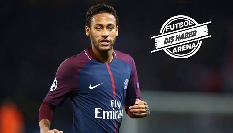 Real Madrid, Neymar'ı transfer ediyor!