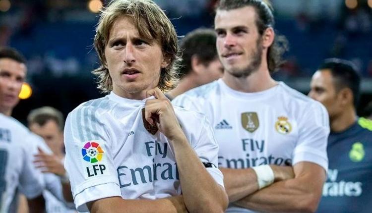 Real Madridli Luka Modric'e vergi şoku! Apar topar başvuru