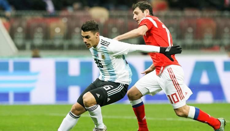 Rusya 0-1 Arjantin maçı özeti ve golü (İZLE)