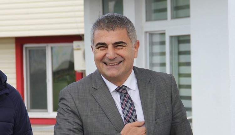 Samsunspor'da Coşkun Zeren'den geri dönüş kararı!