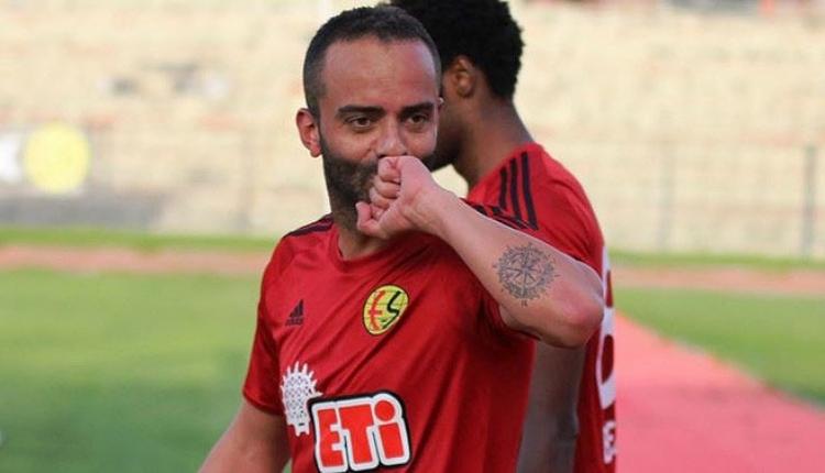 Semih Şentürk: ''Eskişehirspor yok olmasın''