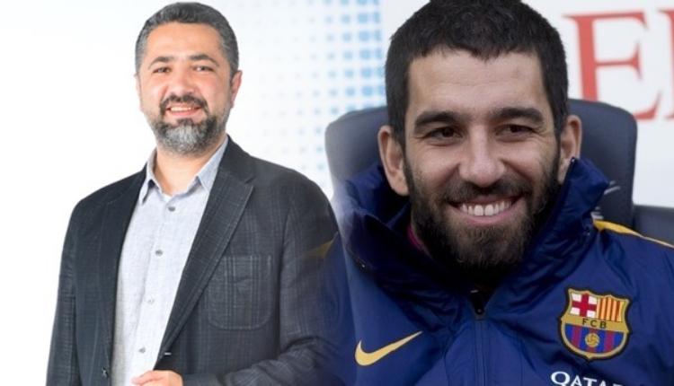 Serdar Ali Çelikler: ''Arda Turan Galatasaray'a gelirse, ligi Fenerbahçe'nin altında bitirir''