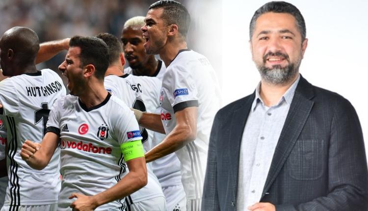 Serdar Ali Çelikler: ''Sefa'dan Feda'ya..''