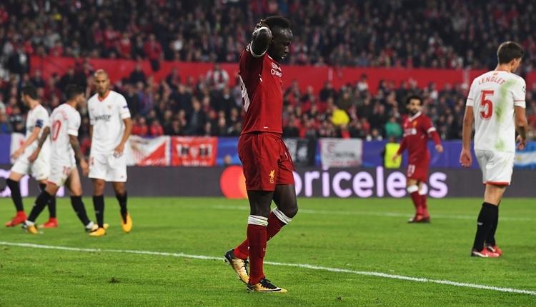 Sevila 3-3 Liverpool maç özeti ve golleri (İZLE)