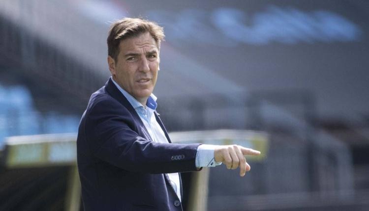 Sevilla Teknik Direktörü Eduardo Berizzo'dan acı itiraf...
