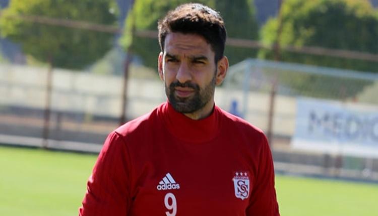 Sivasspor'da Muhammet Demir'den Trabzonspor maçı açıklamaları