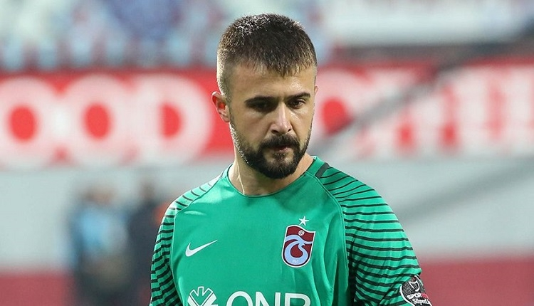 Sivasspor'dan Trabzonsporlu Onur Kıvrak'a çok sert şike cevabı