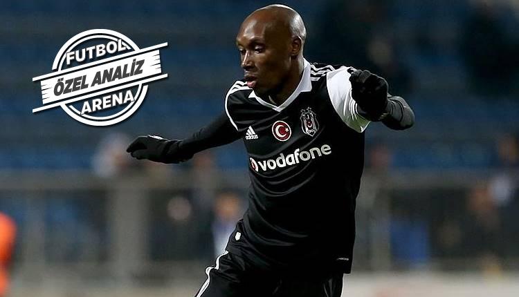 Süper Lig'de isabetli pas Beşiktaş orta sahasından sorulur!