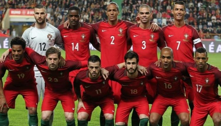 Süper Lig'den Beto, Pepe ve Neto, Portekiz Milli Takımı'na davet edildi