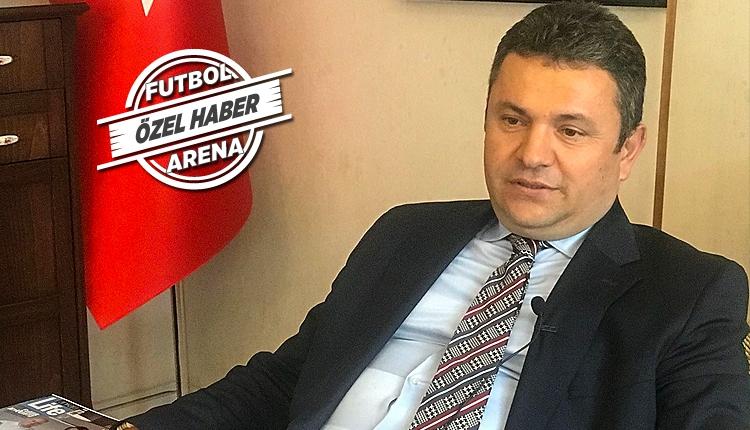 Taner Ünlü'den ağız okuma cezası gerçekleri! Emre Belözoğlu...
