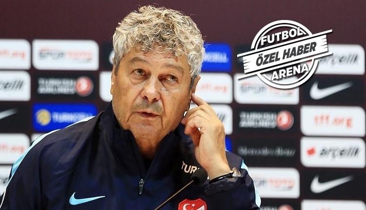 TFF'den FutbolArena'ya Mircea Lucescu açıklaması