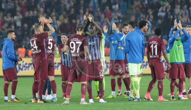 Trabzonspor deplasman kabusuna son vermek istiyor