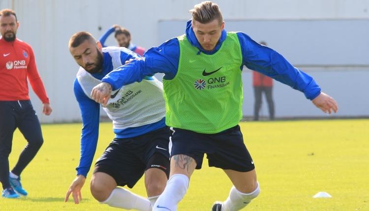 Trabzonspor'a Juraj Kucka müjdesi