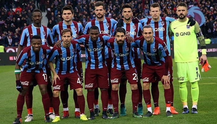 Trabzonspor'da devre arası transfer harekatı erken başlıyor