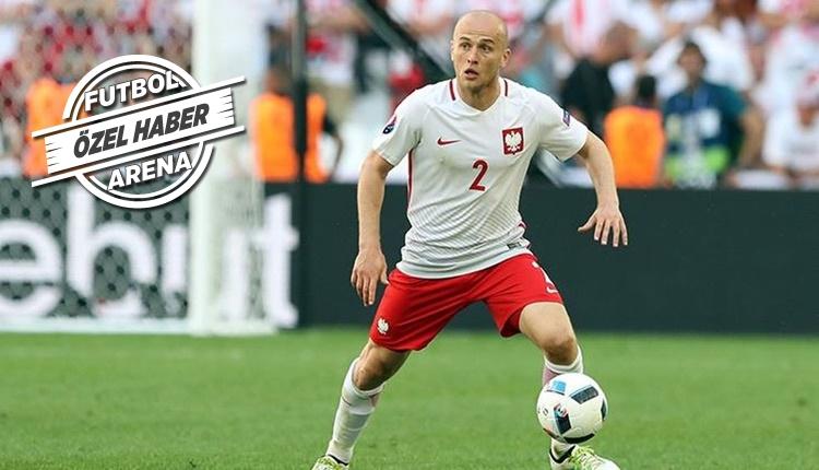 Trabzonspor'da Michal Pazdan'ın menajerinden transfer açıklama